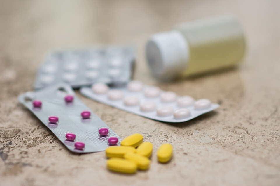 精神科藥物會上癮嗎