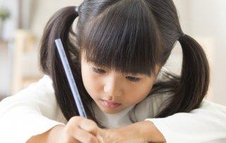 專注力不足-過度活躍症