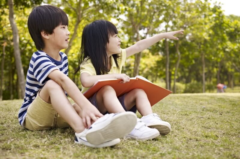 兒童 精神科治療