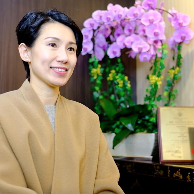 梁婉珊 精神科醫生