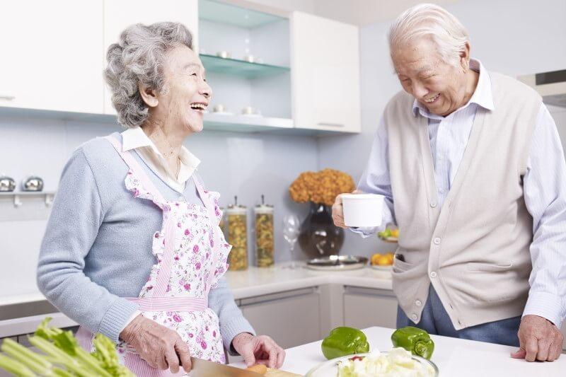 老人 精神科治療